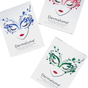 Dermalume Sheet Masks
