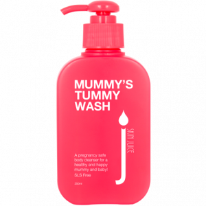 Skin Juice Mummy's Tummy Body Wash