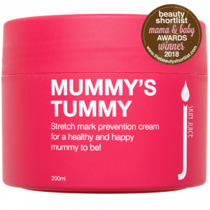 Mummy's Tummy Stretch Mark Cream