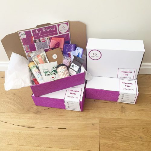 Trimester Subscription Box
