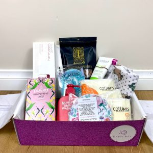 Hospital Essentials Gift Box