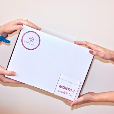 Mama Box Australia Subscription Box