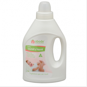 Abode Laundry Liquid 1lt