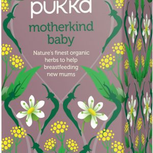 Pukka Motherkind Baby tea