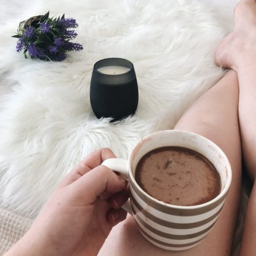 The Milk Pantry Mum Hot Chocolate
