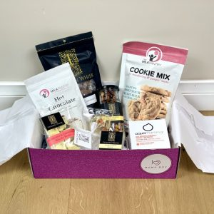 Mama Box Cravings Gift Box