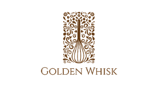 Golden Whisk Logo