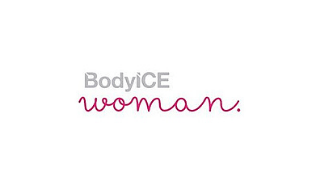 Bodice Woman Logo