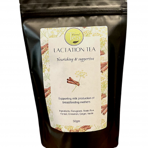 Valley Tea Lactation Tea