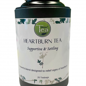 Heartburn Tea Canister