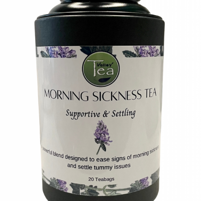 Morning Sickness Canister Tea